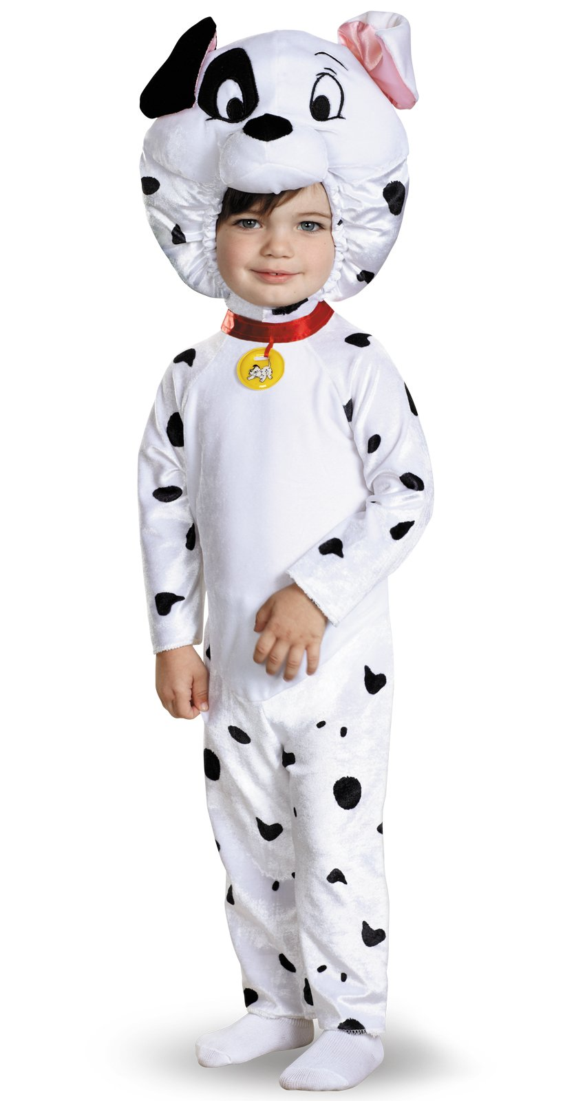 Disney 101 Dalmatians Classic Infant / Toddler Costume