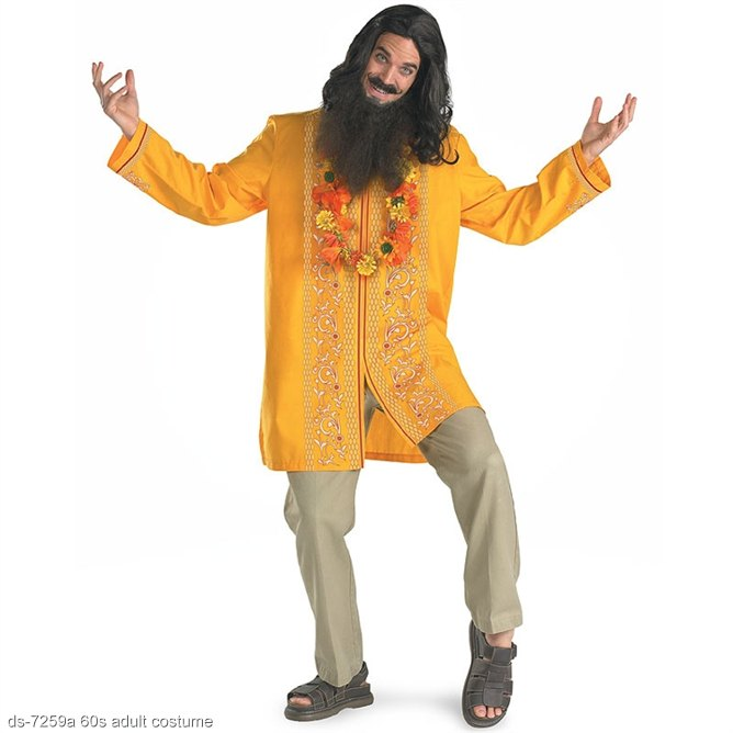 The Love Guru Quality Adult Costume