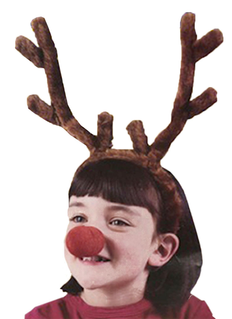 Rudolph the Red Nosed Reindeer Set