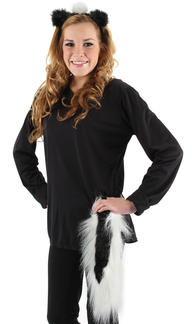 Skunk Costume Kit