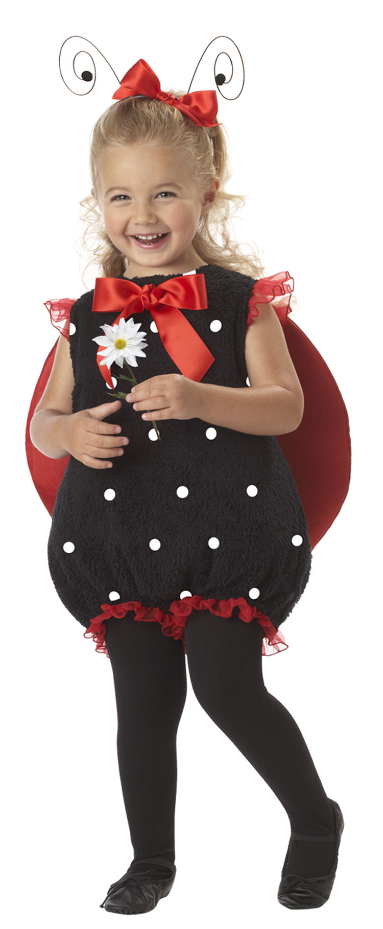 Toddler Little Ladybug Costume