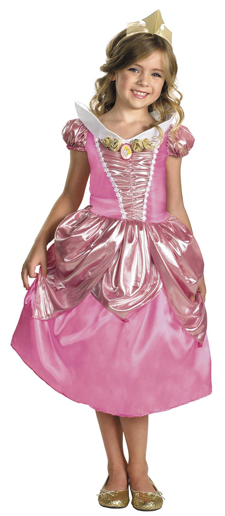 Girls Deluxe Shimmer Aurora Costume  sc 1 st  Costumes Life & Infant Toddler Costumes : Costumes Life - Page 80