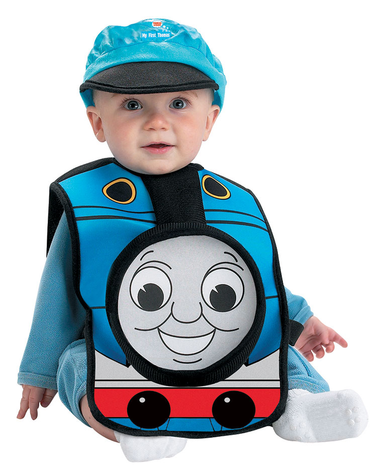 Infant My First Thomas Costume