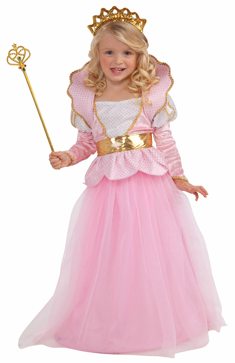 Костюм принцессы своими руками на новый год