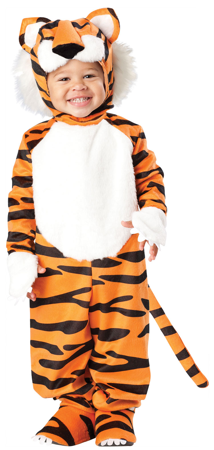 Toddler Tiny Tiger Costume