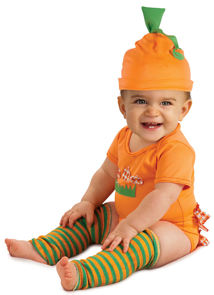 New Products Costumes Life  sc 1 st  Meningrey & Baby Girl Pumpkin Costume - Meningrey