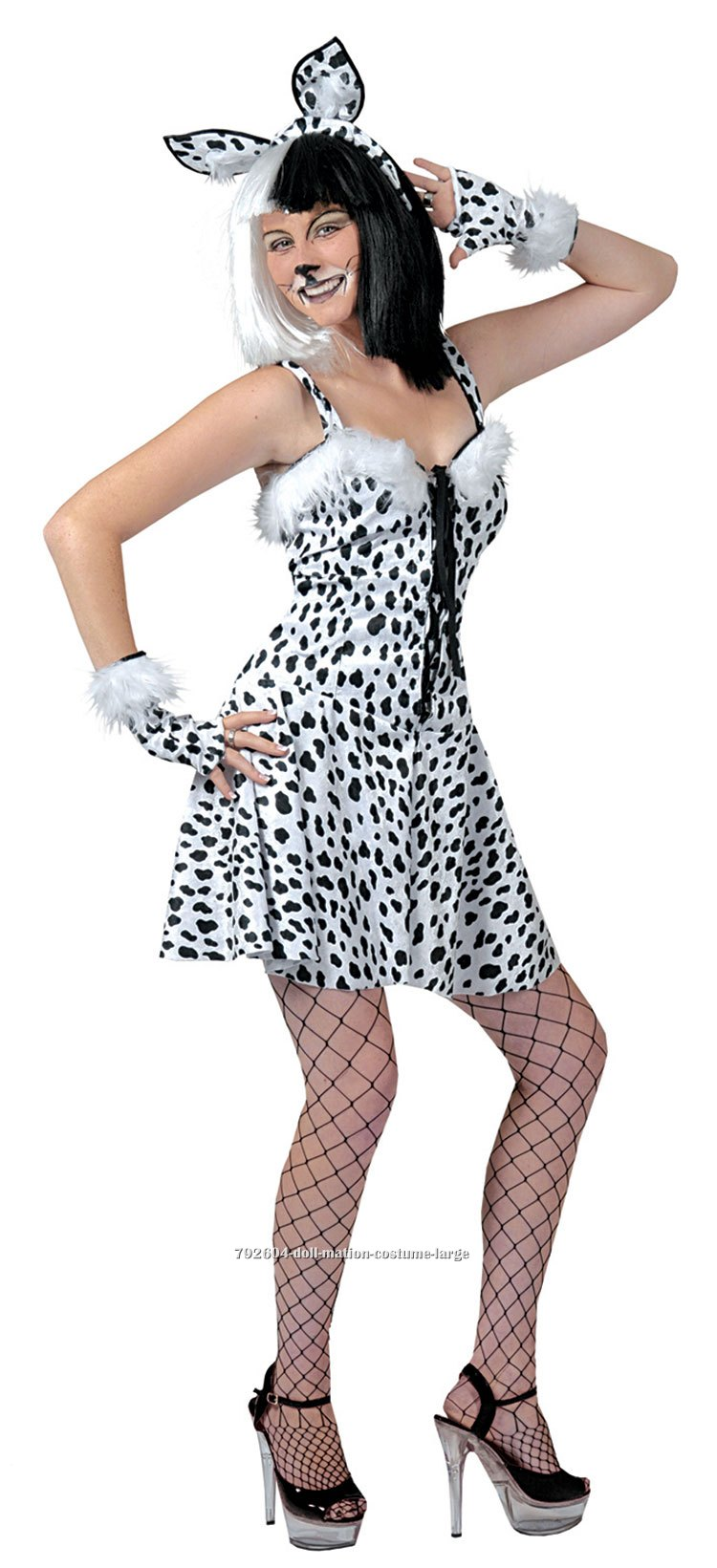 Doll-mation Costume