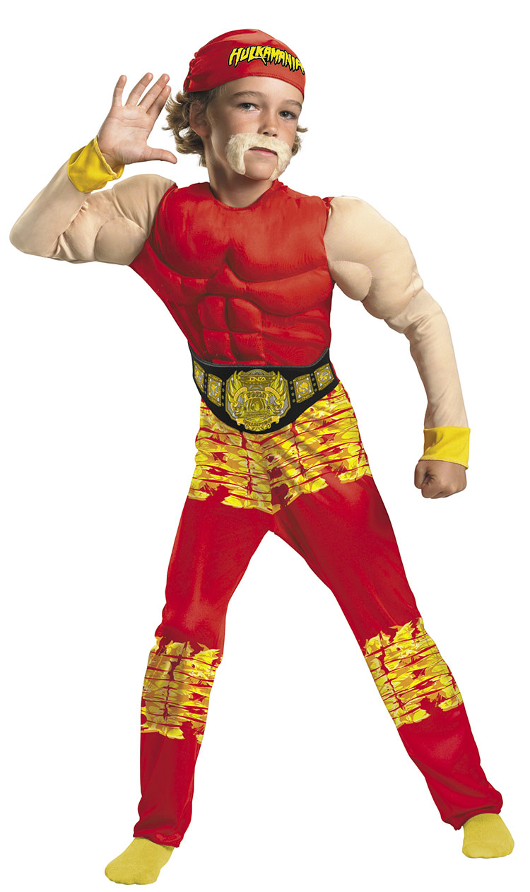 2costume hogan
