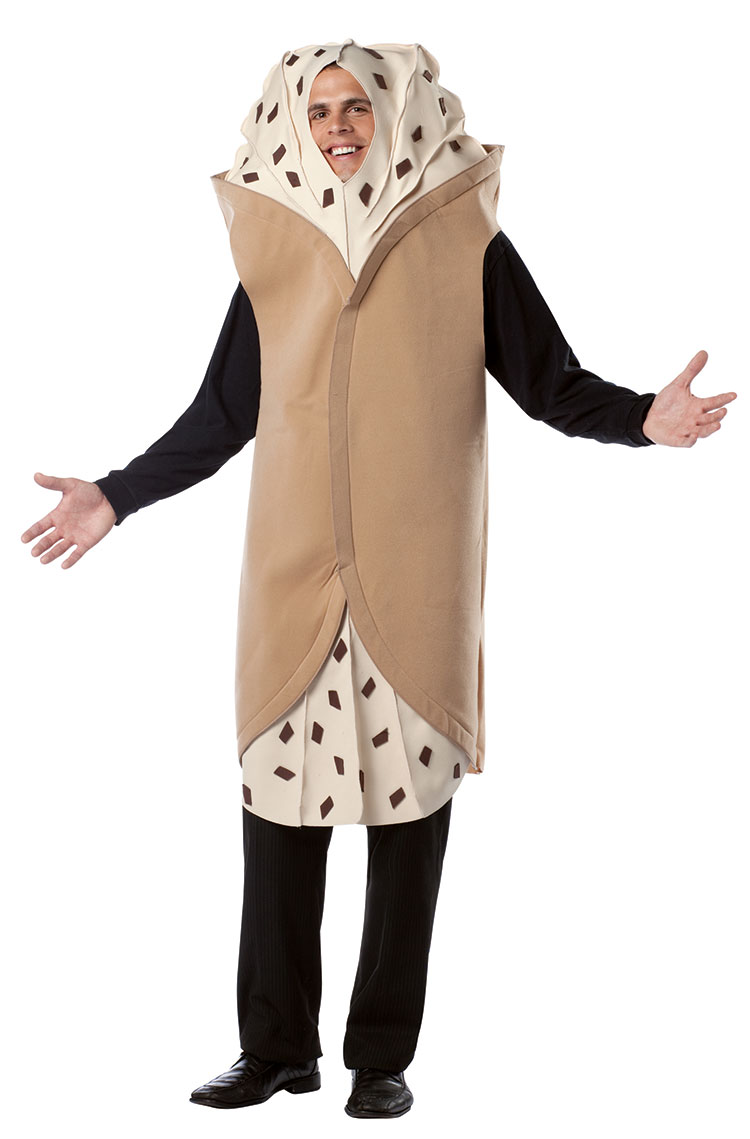 Cannoli Costume
