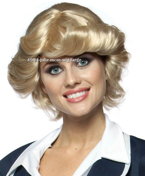 Julie MCcoy Wig