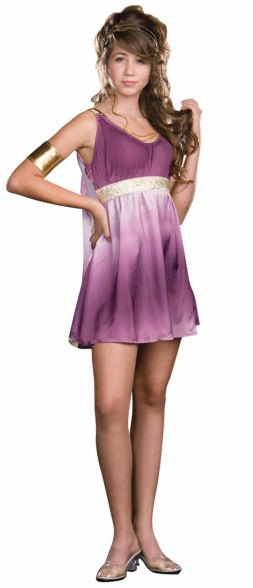 Teen Grecian Goddess Costume