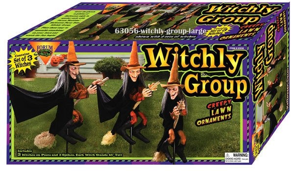 Witchly Group