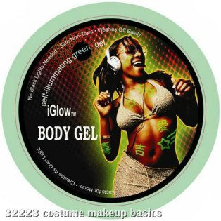 iGlow Body Gel