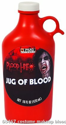 Jug of Blood