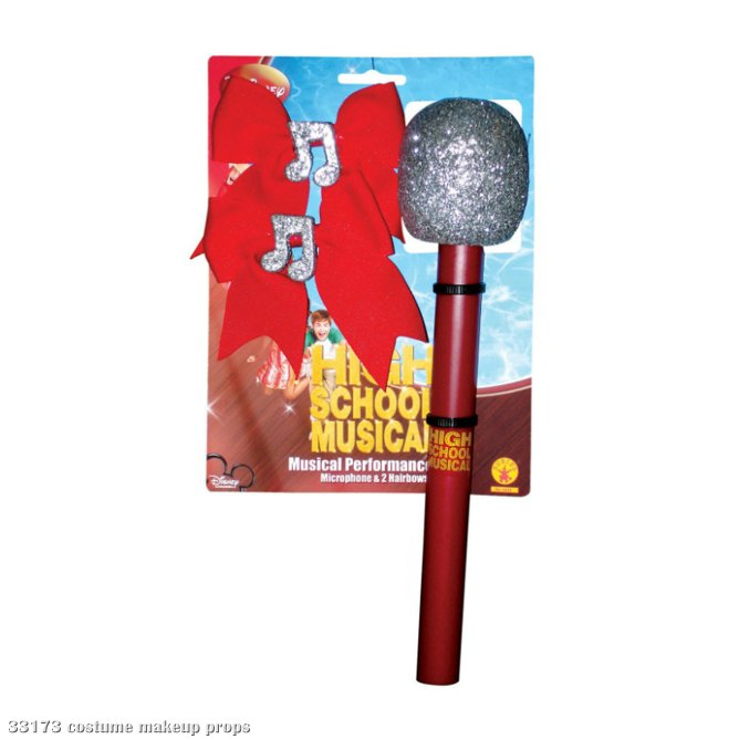 High School Musical 2 Musical Performance Set Child