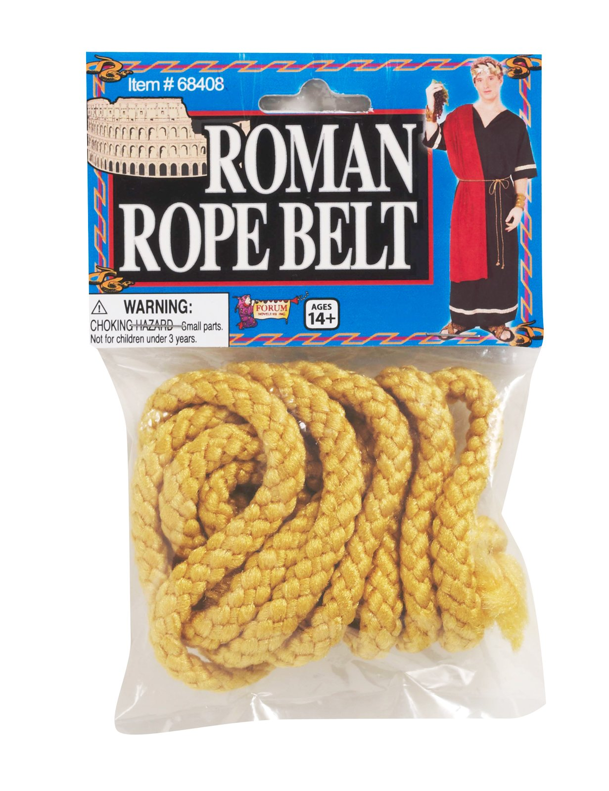 Roman Rope Adult Belt