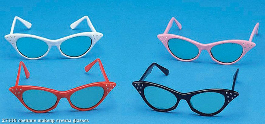 Catseye Glasses