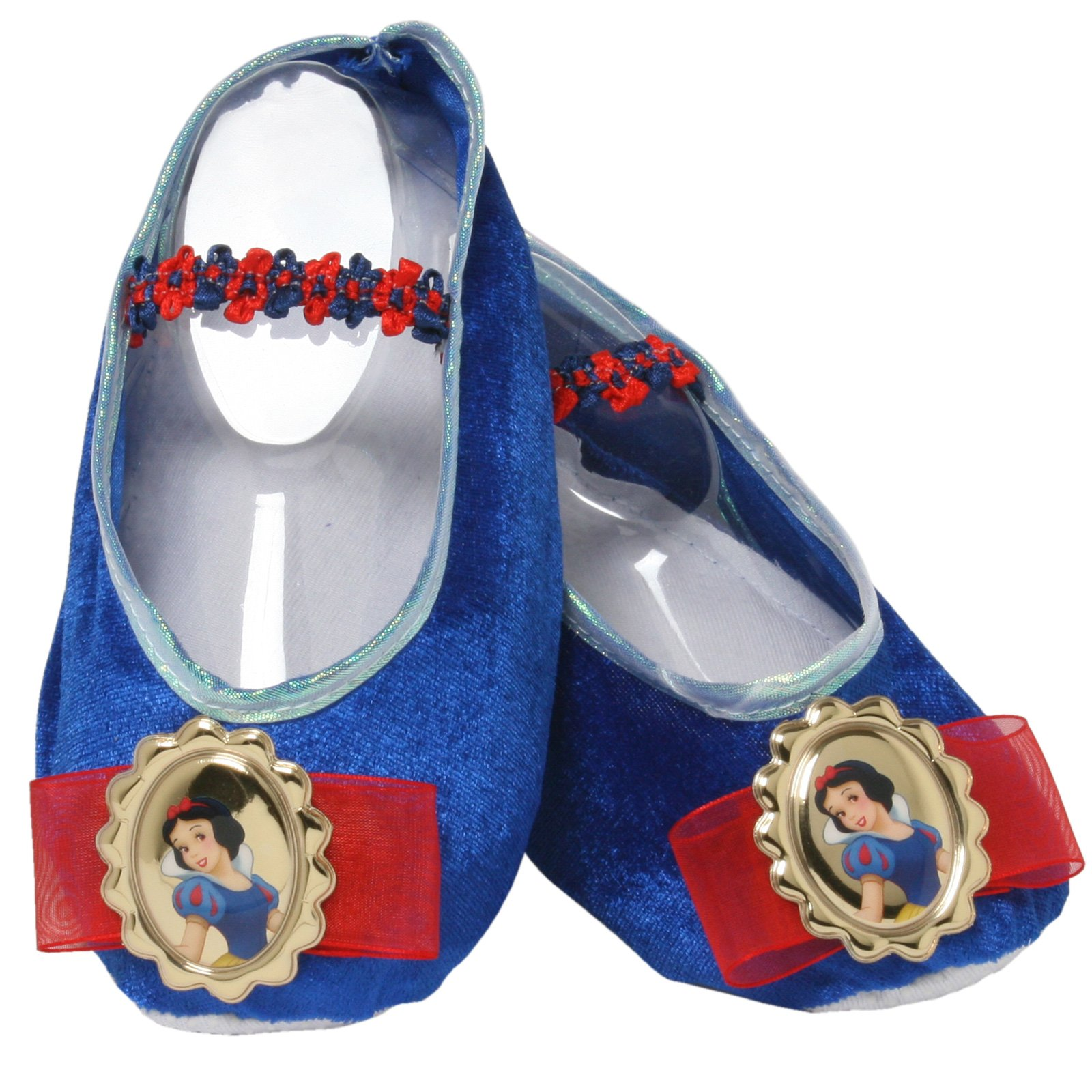 Snow White Ballet Slippers Child