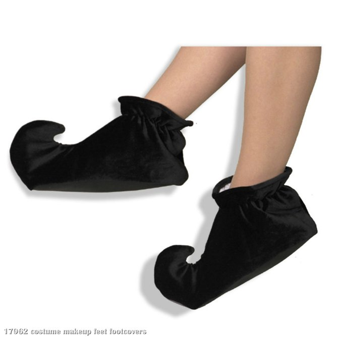 Jester Child Shoes