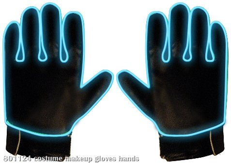 Glow Gloves (Adult)
