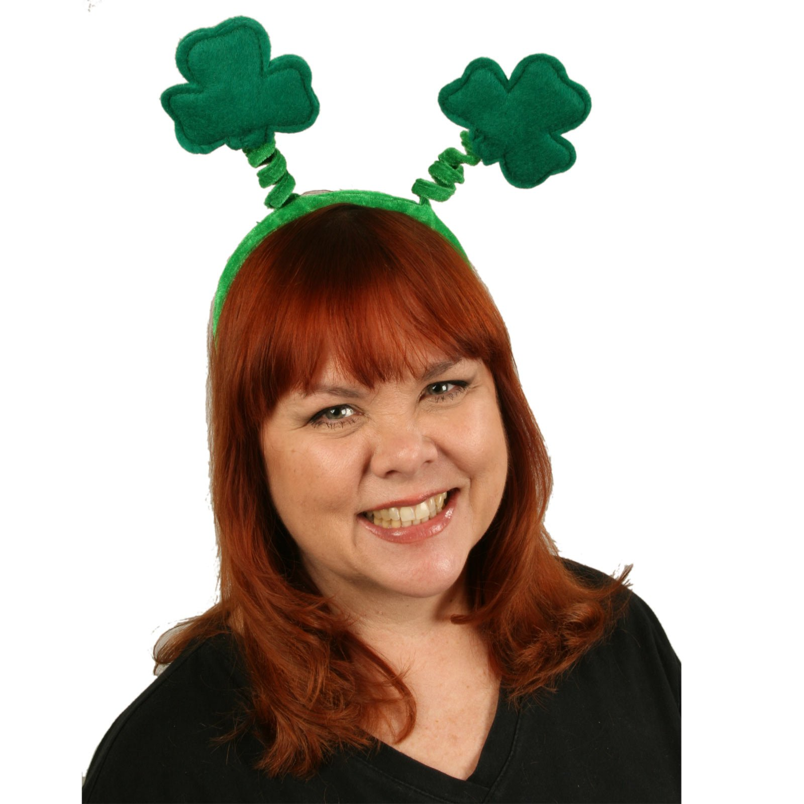 Shamrock Soft-Touch Head Bopper