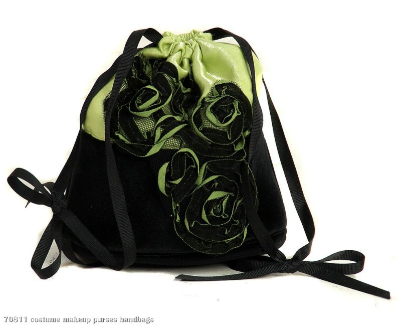 Rose Witch Bag