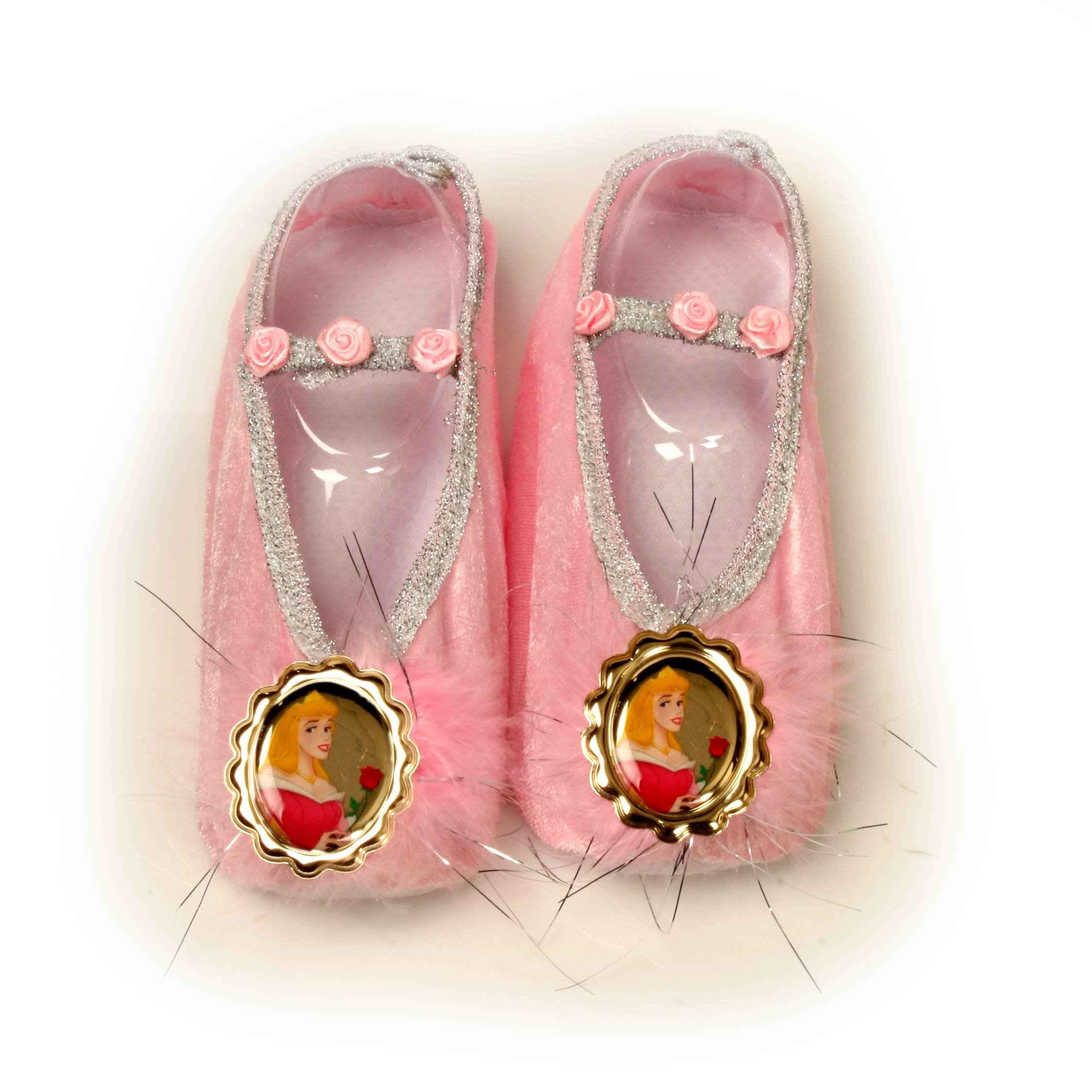 Aurora Ballet Slippers Child
