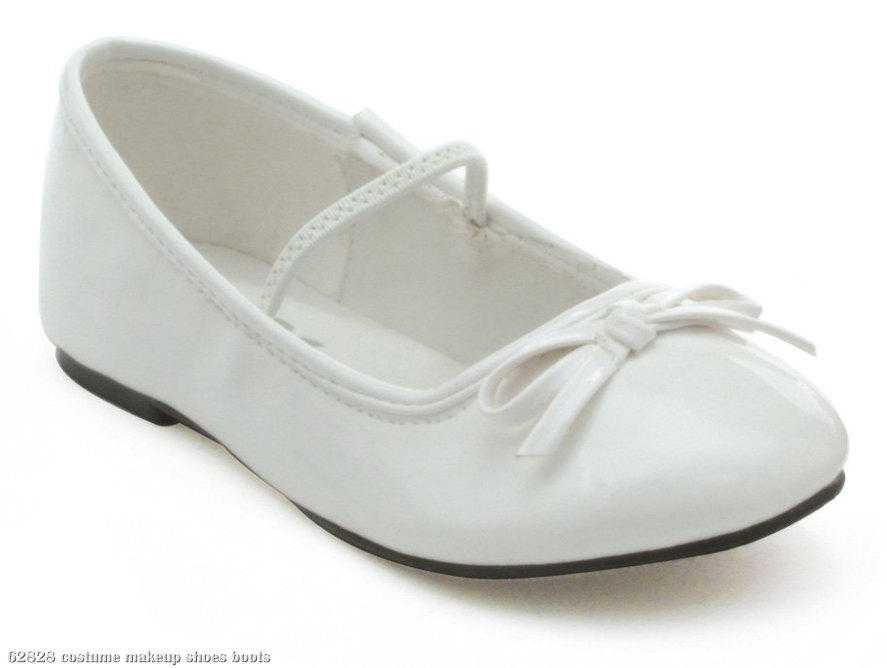 Ballet (White) Child Shoes
