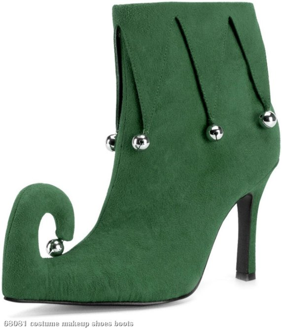 Frolic Boots (Green) Adult