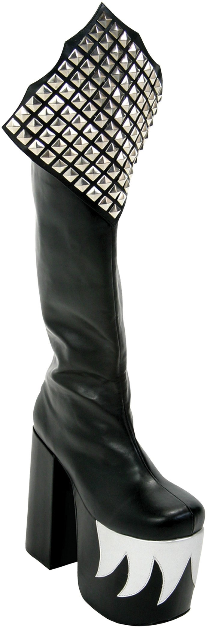 KISS - Demon Adult Boots