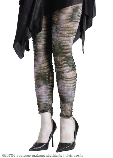 Zombie Leggings (Adult)