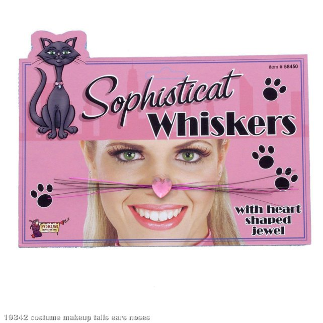 SophistiCats - Whiskers