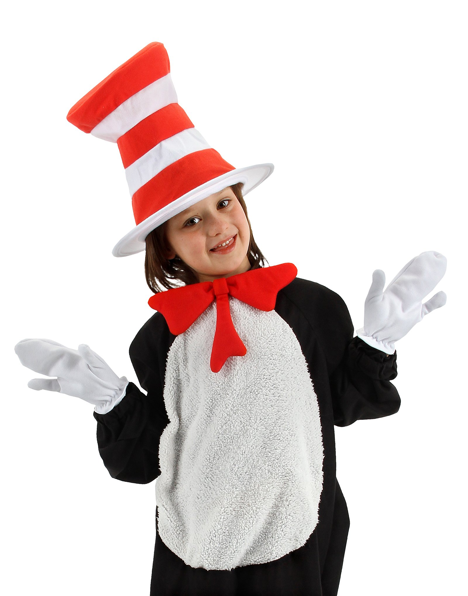 Dr. Seuss The Cat in the Hat - The Cat in the Hat Accessory Kit