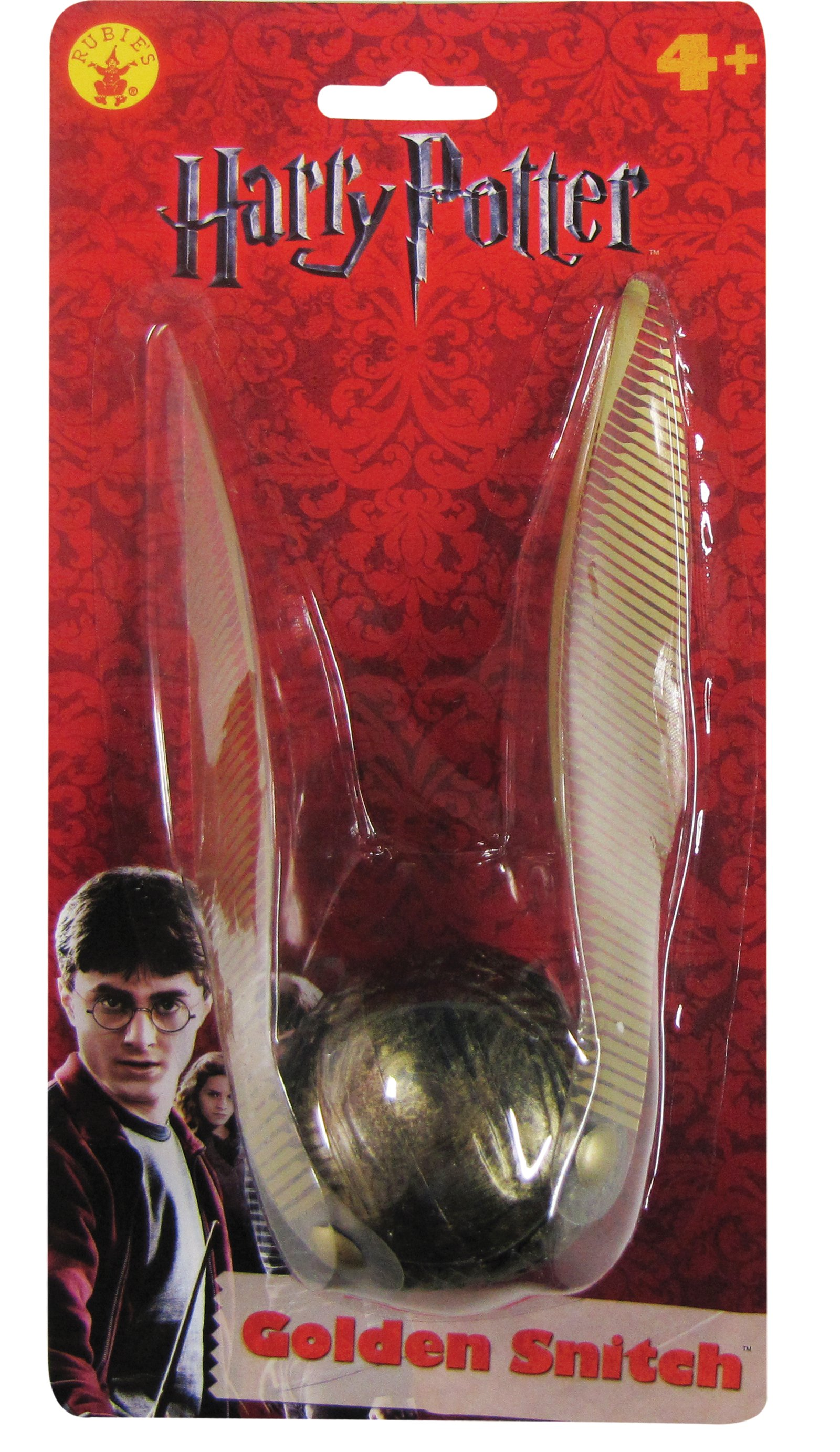 Harry Potter & The Half-Blood Prince Harry Potter Golden Snitch
