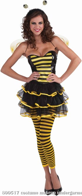Bee Leggings Adult