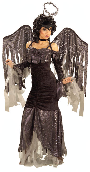 Gothic Angel Adult Costume