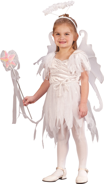 Angel Fairy: Toddler Costume