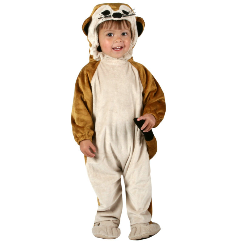 Animal Planet Collector's Edition Meerkat Infant Costume