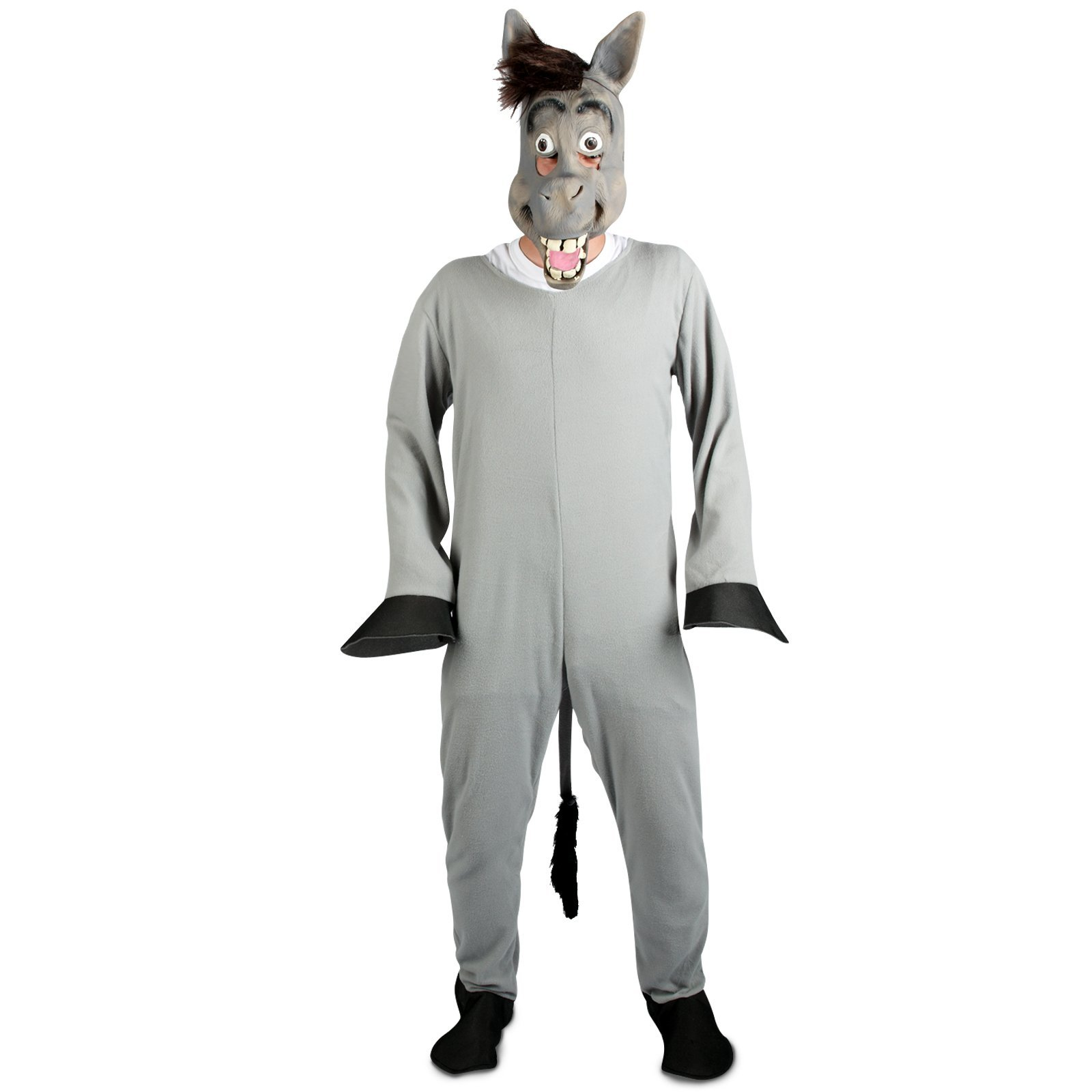 Shrek Forever After - Donkey Deluxe Adult Costume