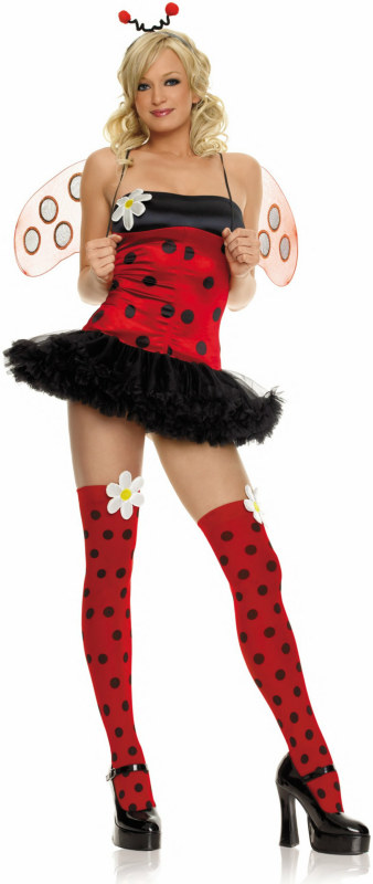Daisy Bug Adult Costume