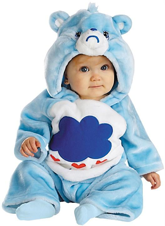Grumpy Care Bear Costume