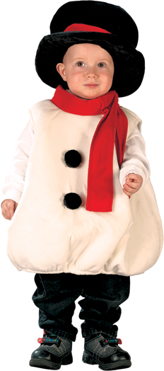 Snowbaby Infant Costume