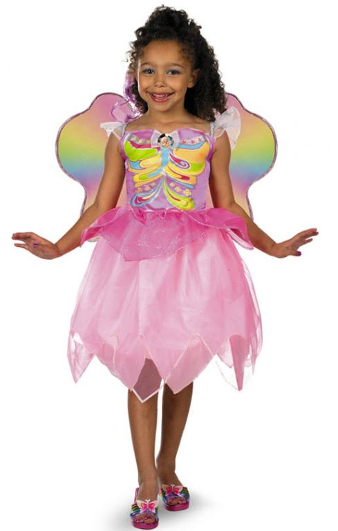 Barbie Fairy Costume