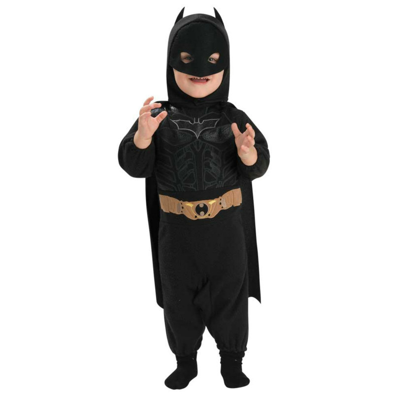 Batman Dark Knight Batman Infant Costume