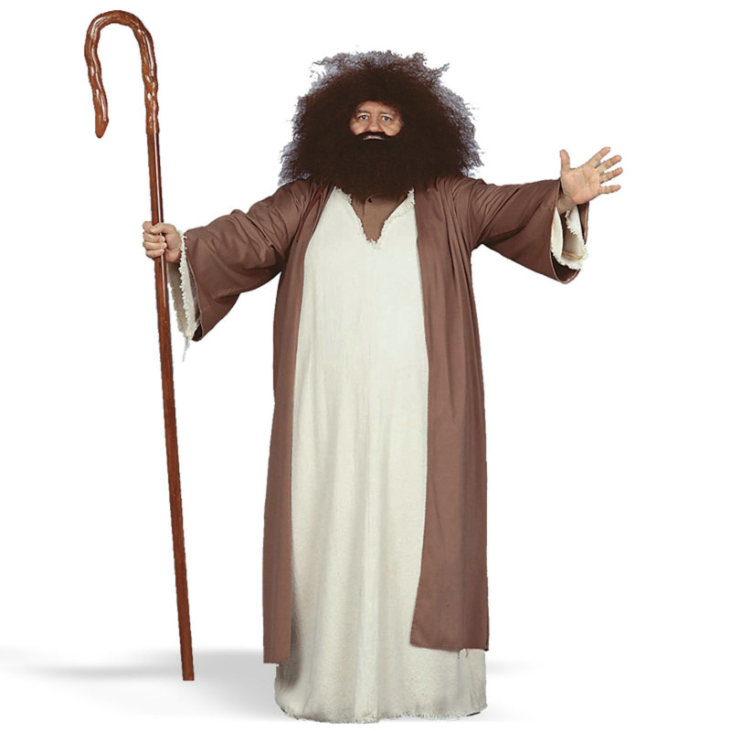 Groundskeeper Adult Costume