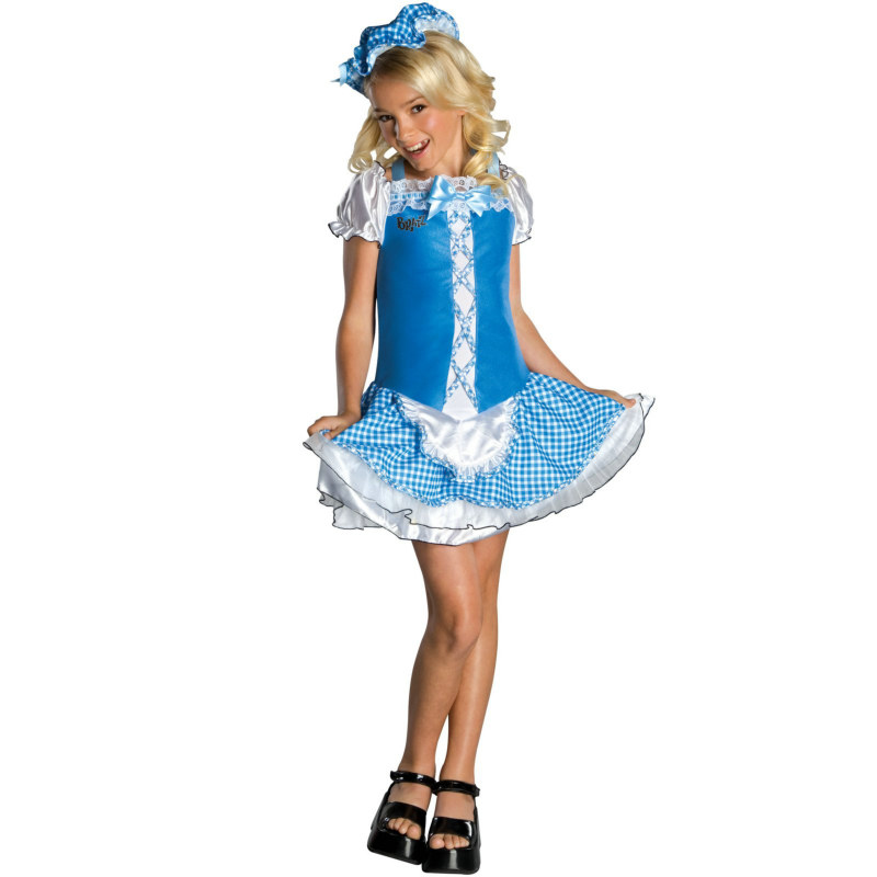 Bratz Storybook Sweethearts Bratty Bo Peep Child Costume