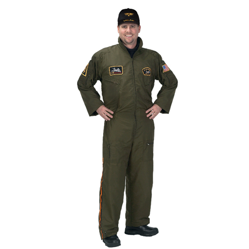 Armed Forces Suit Adult Costume