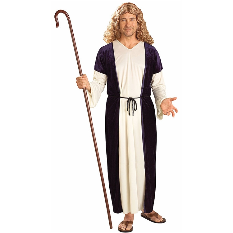 Adult Shepherd Costume