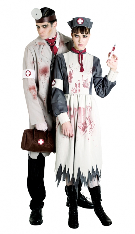 Ghost Stories Dr Graves Adult Costume