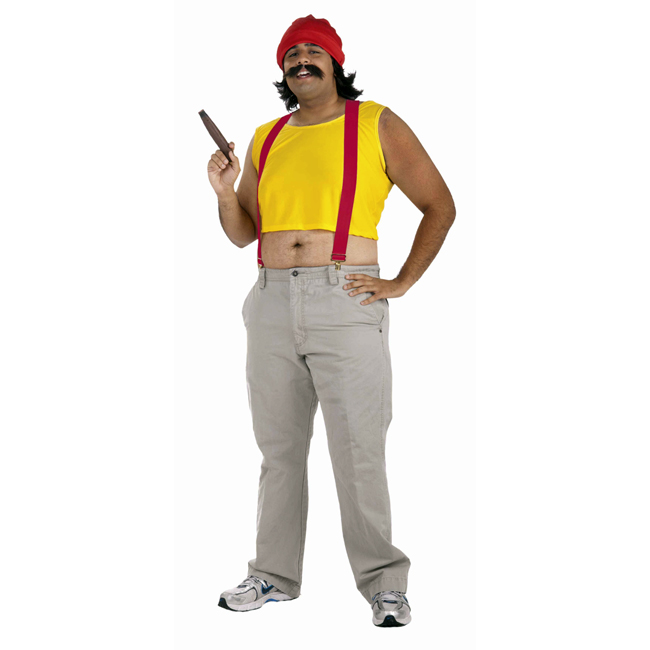 Cheech Marin Adult Costume